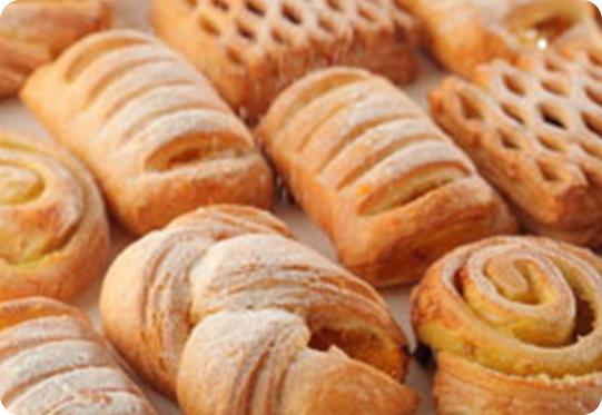 Немного о выпечке печенья